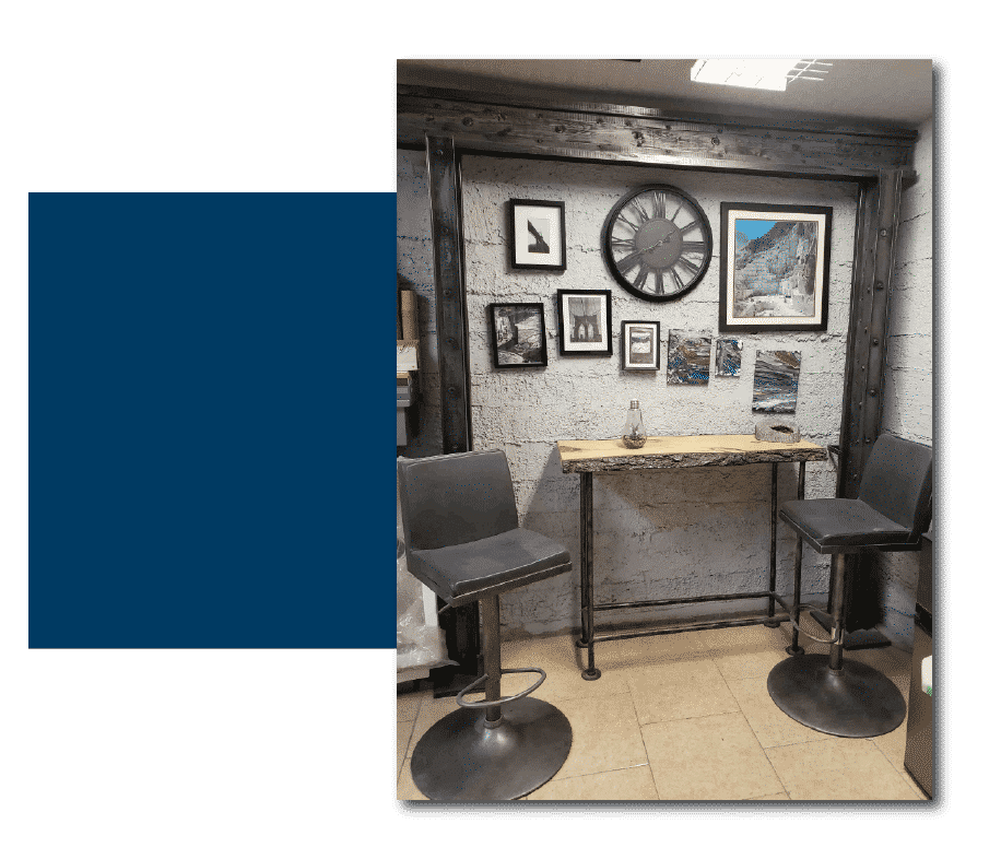 Europa Showroom